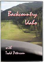 Backcountry Idaho DVD