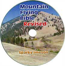 Mountain Flying Bible CD