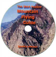 Shirt Pocket Mountain Flying Guide