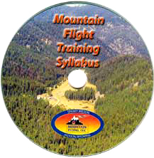 Mountain Flying Training Syllabus