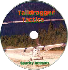 Taildragger Tactics CD